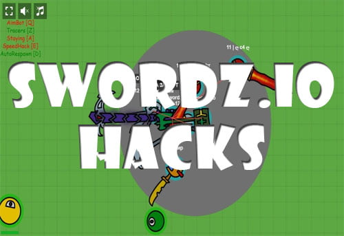 Using Swords.io hacks to win fights