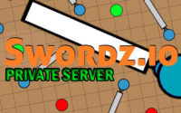 Swordz.io Private Server