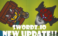 Swordz.io All Updates