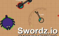 SWORDZ.IO - Reach Max Level Evolution!