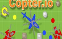 Copter.io