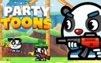 PartyToons.io